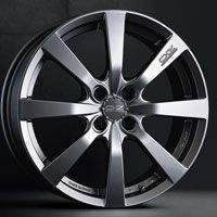 OZ Racing Michelangelo 8 7x16 4x108 Alloy Wheel x1
