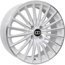 OZ Racing Adrenalina 7.5x16 5x112 Alloy Wheel x1