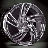 OZ Racing SARDEGNA 10X22 5x120 Alloy Wheel x1