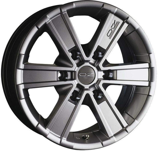 OZ Racing OFF-ROAD 6 7x16 6x127 Alloy Wheel x1