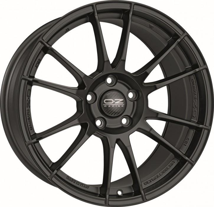 OZ Racing UltraLeggera HLT 9x19 5x98  Alloy Wheel x1