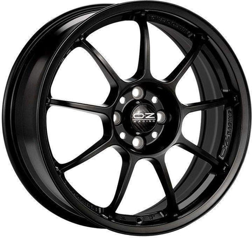OZ Racing Alleggerita HLT 4F 7x16 4x108 Alloy Wheel x1