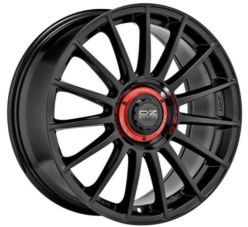 OZ Racing Superturismo Evoluzione 8.5x19 5x112 Alloy Wheel x1