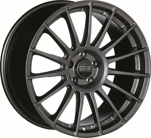 OZ Racing Superturismo LM 9.5x19 5x114.3 Alloy Wheel x1