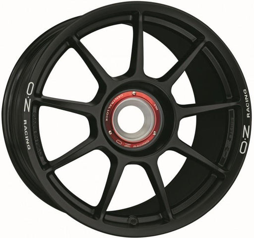 OZ Racing Challenge HLT CL 9x18 15x130  Alloy Wheel x1
