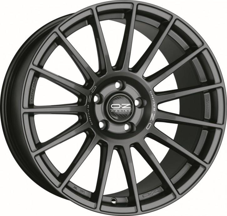 OZ Racing Superturismo DAKAR 11x20 5x130 Alloy Wheel x1
