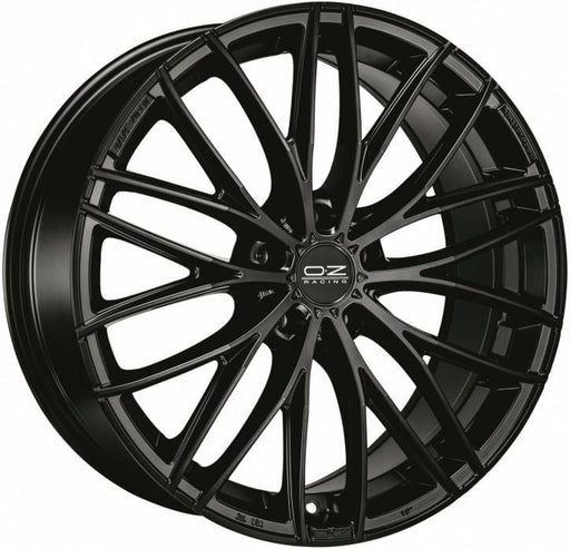 OZ Racing Italia 150 8x18 5x108 Alloy Wheel x1