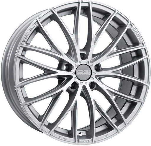 OZ Racing Italia 150 8x17 5x115 Alloy Wheel x1