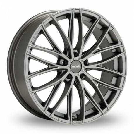 OZ Racing Italia 150 8x17 5x112 Alloy Wheel x1