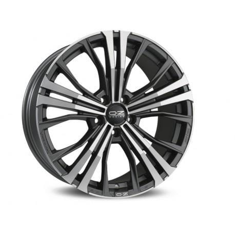 OZ Racing Cortina 10x19 5x112 Alloy Wheel x1