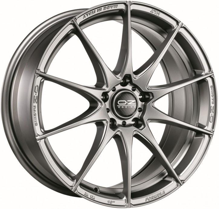 OZ Racing Formula HLT 8x18 5x114.3 Alloy Wheel x1