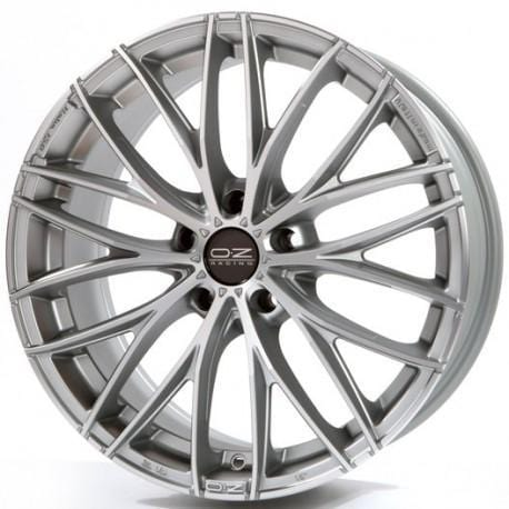 OZ Racing Italia 150 7x17 5x114.3 Alloy Wheel x1