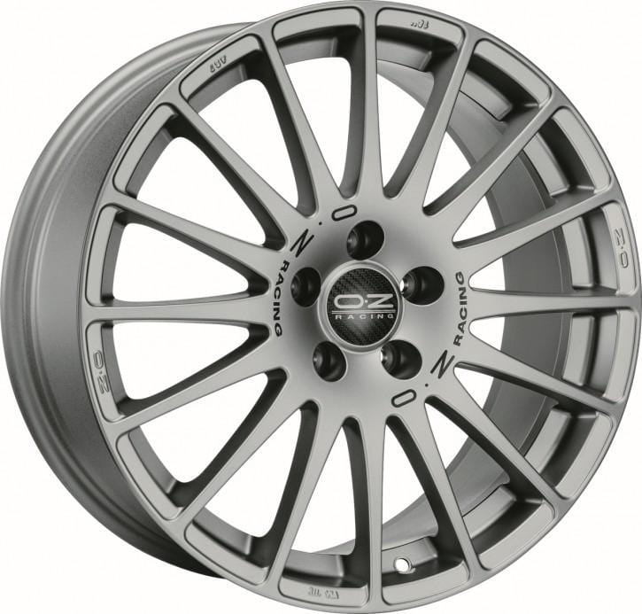 OZ Racing Superturismo GT 6x14 4x100 Alloy Wheel x1