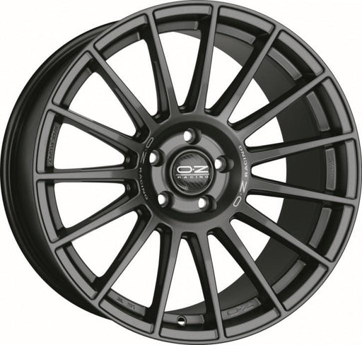 OZ Racing Superturismo LM 9x21 5x108 Alloy Wheel x1