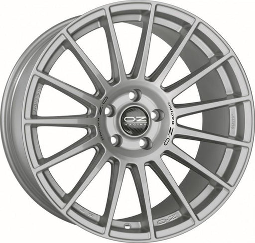 OZ Racing Superturismo LM 9x21 5x112 Alloy Wheel x1