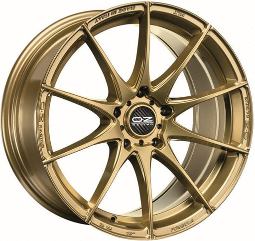 OZ Racing Formula HLT 8x17 5x100 Alloy Wheel x1