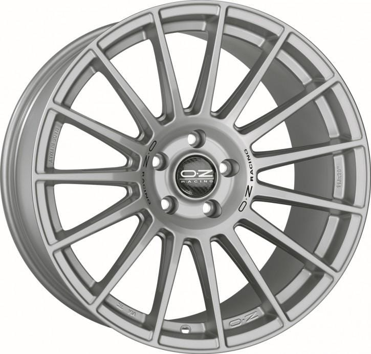 OZ Racing Superturismo DAKAR 11.5x21 5x112 Alloy Wheel x1