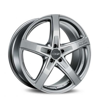 OZ Racing Monaco HLT 8.5x19 5x108 Alloy Wheel x1
