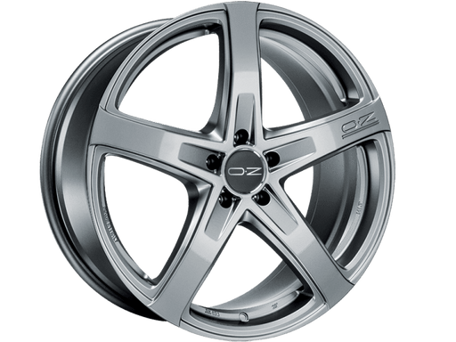 OZ Racing Monaco HLT 9.5x19 5x120 Alloy Wheel x1