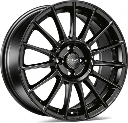 OZ Racing Superturismo LM 7.5x17 4x100 Alloy Wheel x1