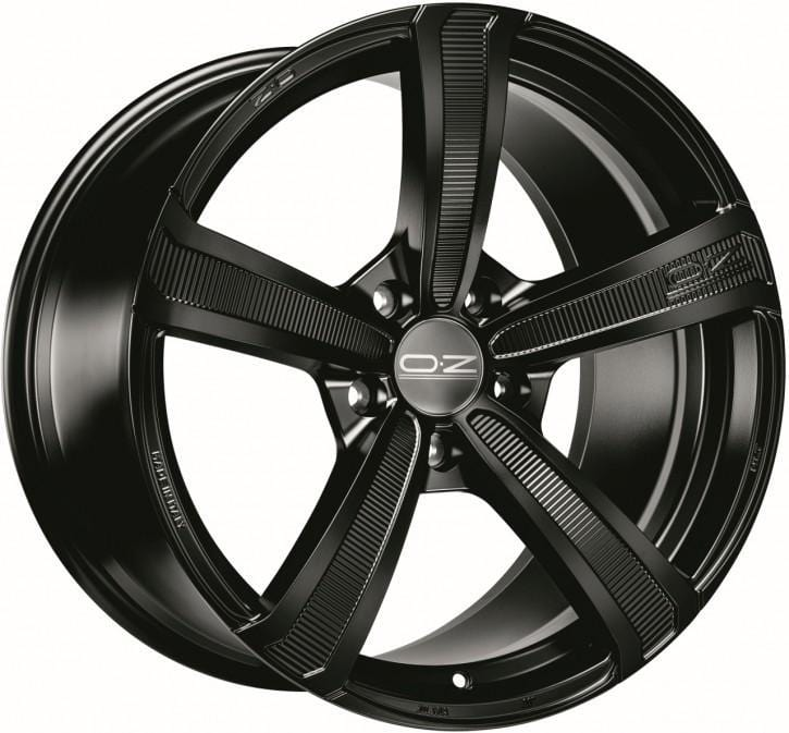 OZ Racing Montecarlo HLT 8.5x20 5x112 Alloy Wheel x1