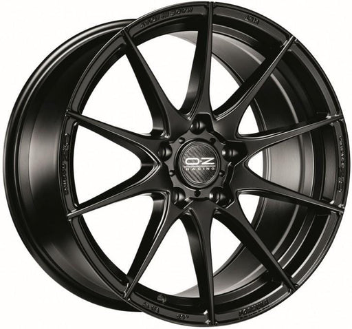 OZ Racing Formula HLT 4F 7.5x17 4x100 Alloy Wheel x1