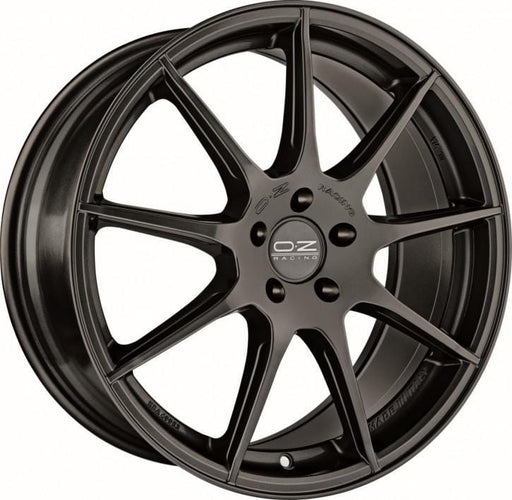 OZ Racing Omnia 8x18 5x108 Alloy Wheel x1