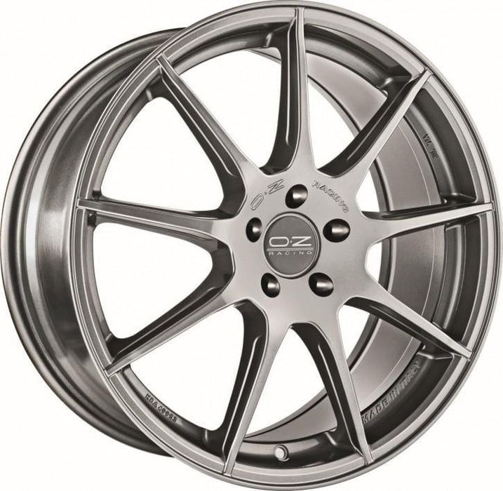OZ Racing Omnia 8x18 5x100 Alloy Wheel x1