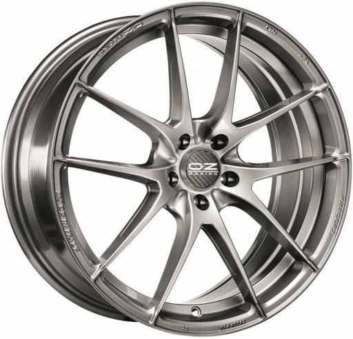 OZ Racing Leggera HLT 9.5x19 5x114.3 Alloy Wheel x1
