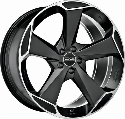 OZ Racing Aspen HLT 10x21 5x127 Alloy Wheel x1