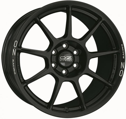 OZ Racing Challenge HLT 9.5x18 5x120 Alloy Wheel x1