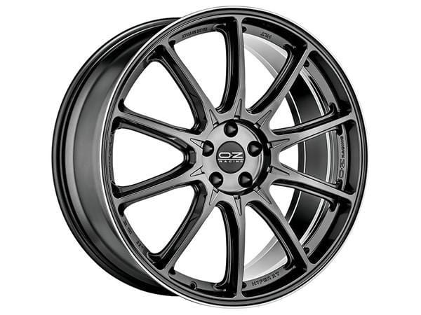 OZ Racing Hyper XT HLT 10.5X22 5x114 Alloy Wheel x1