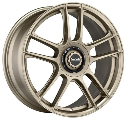 OZ Racing Indy HLT 8.5x20 5x130 Alloy Wheel x1