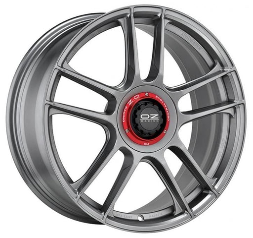 OZ Racing Indy HLT 8.5x20 5x112 Alloy Wheel x1