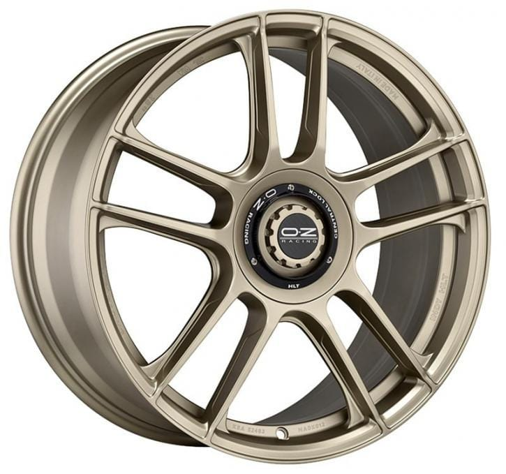 OZ Racing Indy HLT 9x20 5x130 Alloy Wheel x1