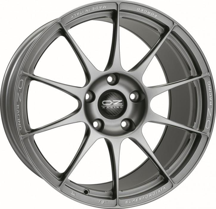 OZ Racing Superforgiata 12x19 5x130 Alloy Wheel x1
