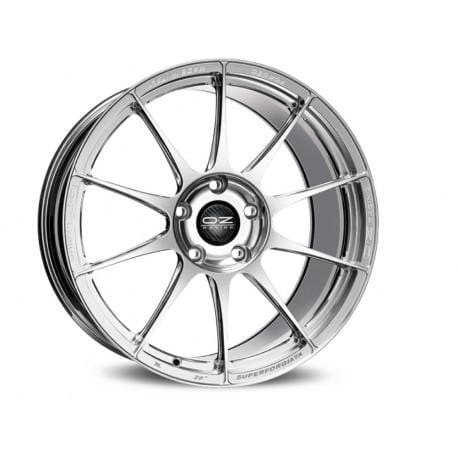 OZ Racing Superforgiata 11x20 5x114.3 Alloy Wheel x1