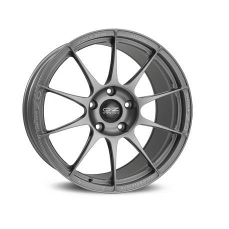 OZ Racing Superforgiata 10x20 5x120.65 Alloy Wheel x1