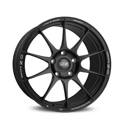OZ Racing Superforgiata 12x20 5x120.65 Alloy Wheel x1