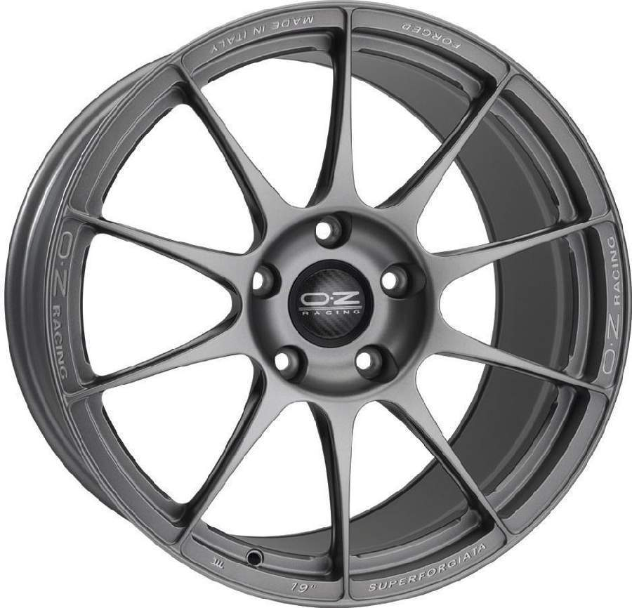 OZ Racing Superforgiata 12x20 5x112 Alloy Wheel x1