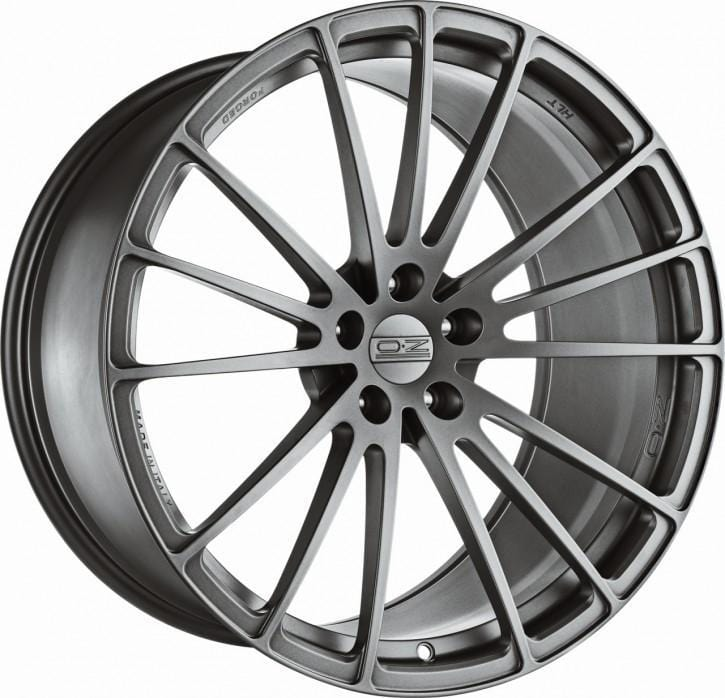 OZ Racing Ares 10.5x20 5x114.3 Alloy Wheel x1