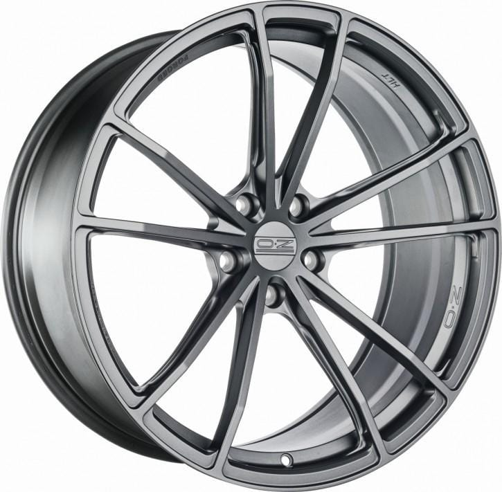 OZ Racing Zeus 11x20 5x114.3 Alloy Wheel x1