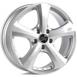 OZ Racing MSW 19 W 7x16 5x100 Alloy Wheel x1