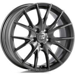 OZ Racing MSW 25 8x17 5x108 Alloy Wheel x1