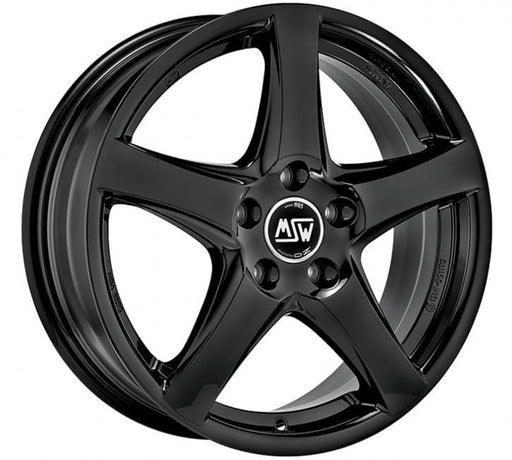 OZ Racing MSW 78 6.5x17 5x114.3 Alloy Wheel x1