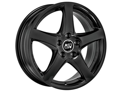 OZ Racing MSW 78 6.5x16 5x114.3 Alloy Wheel x1