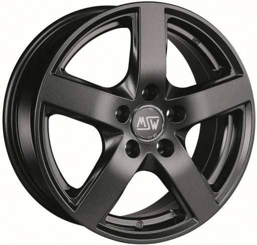 OZ Racing MSW 55 VAN 7x17 5x114.3 Alloy Wheel x1