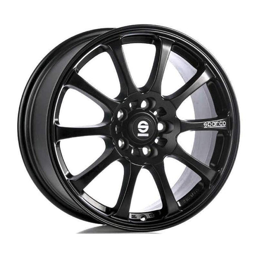 OZ Racing Sparco DRIFT 7x17 4x100 Alloy Wheel x1