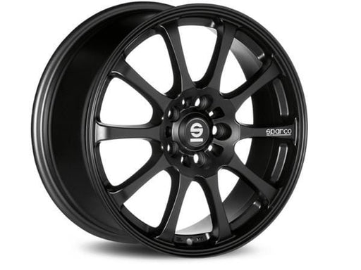 OZ Racing Sparco DRIFT 8x17 5x112 Alloy Wheel x1