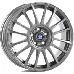 OZ Racing Sparco PISTA 6.5x15 5x100 Alloy Wheel x1
